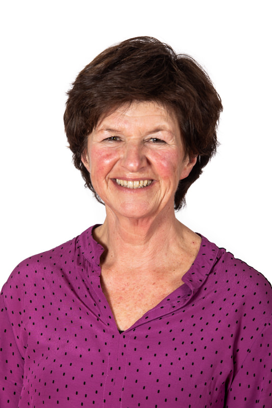 Christien Minnema-Wierda